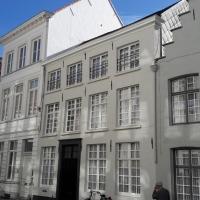 vervangen ketel rijwoning Brugge