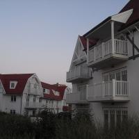 East dune Koksijde