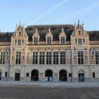 Stadschouwburg Kortrijk
